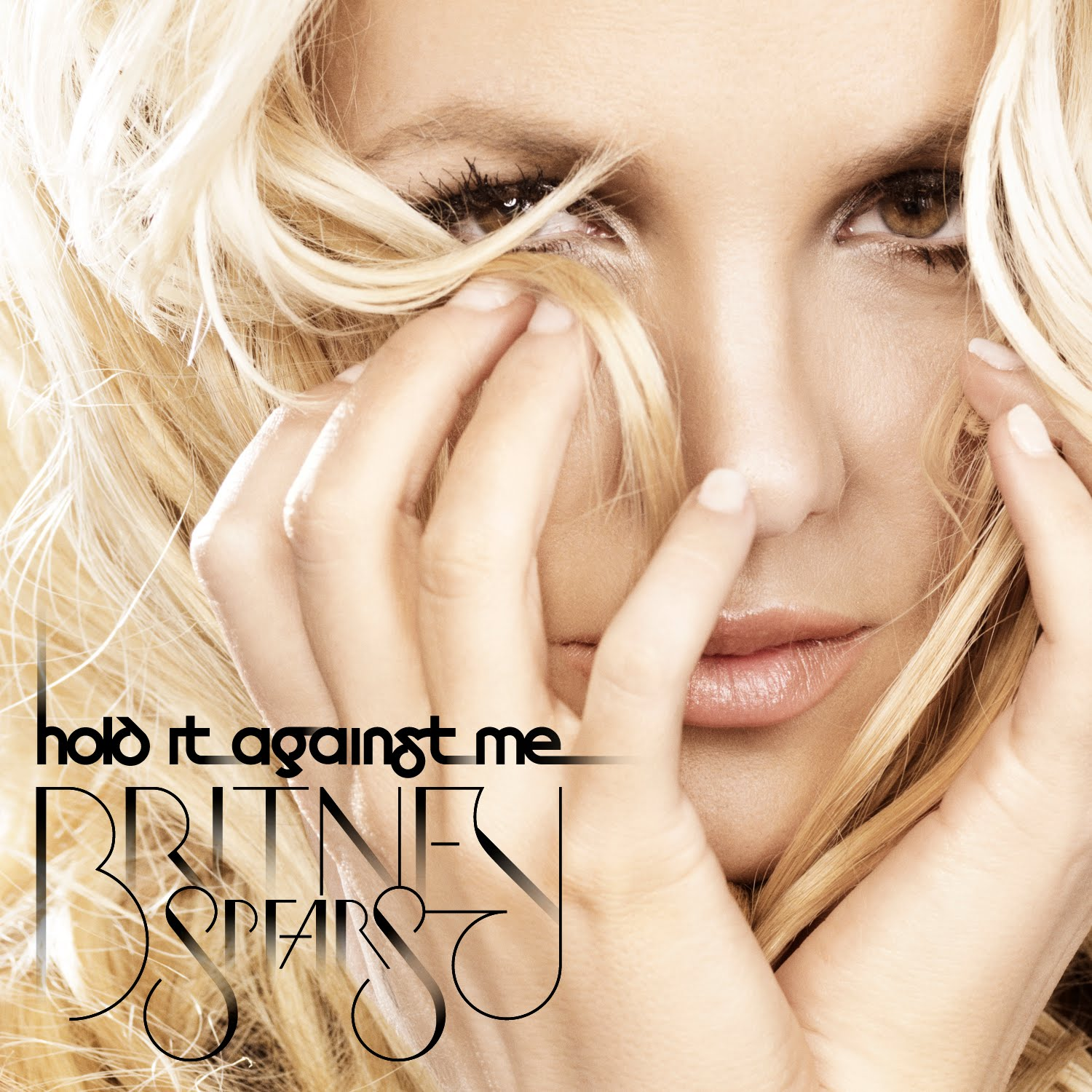 Hold It Against Me': Spears defines her timeless-ness