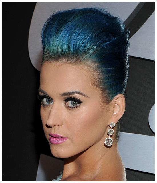 Katy Perry: Harbingers